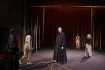 Mozartovu Magickou flétnu, kterou se souborem Bouffes du Nord za doprovodu jediného klavíru volně nastudoval britský režisér Peter Brook, uvede 2. a 3. června 2011 na hudební scéně Městské divadlo Brno.