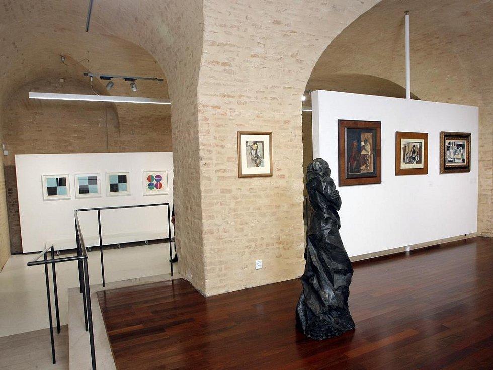 Novou galerii zaměřenou na české a zahraniční výtvarné umění 20. a 21. století mohou navštívit Brňané v Božetěchově ulici. Fait Gallery sídlí v budově sladovny bývalého královopolského pivovaru.