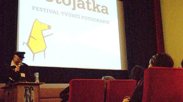 Festival tvůrčí a dokumentární fotografie Fotojatka.