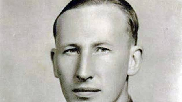 Reinhard  Heydrich