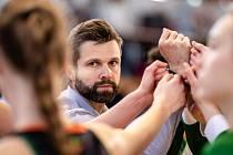 Svěřenky trenéra Viktora Pruši chtějí zopakovat dva roky starý postup do finále.