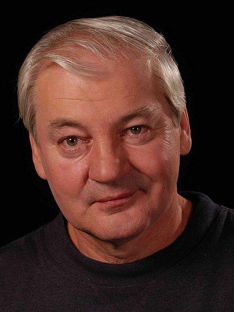 Karel Janský.