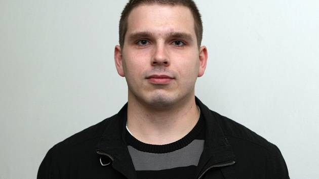 Jiří Bavlnka.