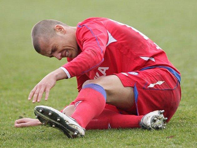 Zraněný Kuncl