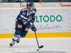 Na snímku je Martin Bakoš.