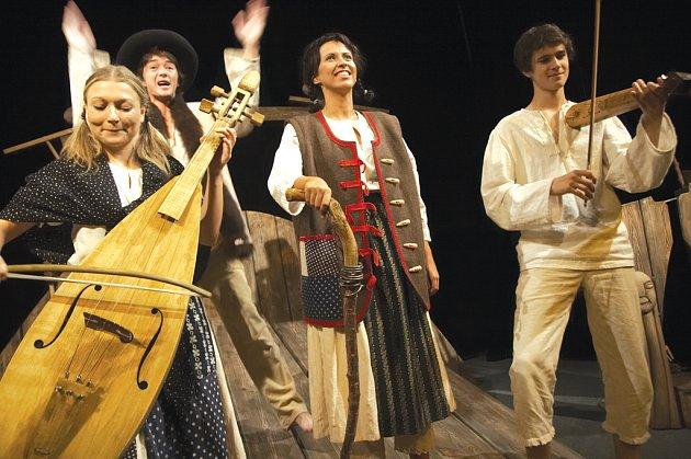 Divadlo Radost začíná sezonu.