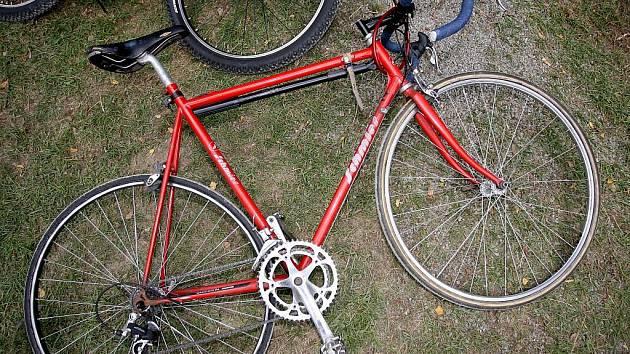 Na počest už zesnulých cyklistů Miloše Hrazdíry a Vlastimila Moravce se v neděli odpoledne v Bosonohách sešli cyklisté k více než tříkilometrovému amatérskému závodu.