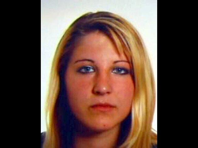 Policisté pátrají po pohřešované osmnáctileté Dagmar Zárubové z Písecka.