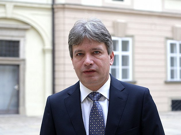 Roman Onderka (ČSSD).