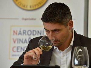 Víno roku 2019? Rulandské bílé Zámeckého vinařství Bzenec je šampion Salonu vín