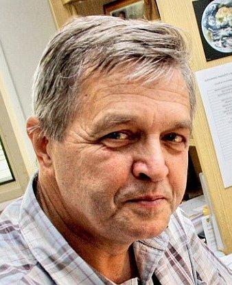 František Synek.