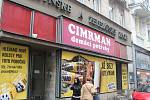 V centru Brna zavřelo také železářství Cimrman. Místo něj bude na Masarykově třídě bageterie.