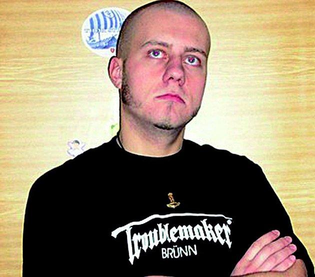 Jiří Pavlíček tvrdí, že jeho přezdívku Dr. Acab někdo zneužil.
