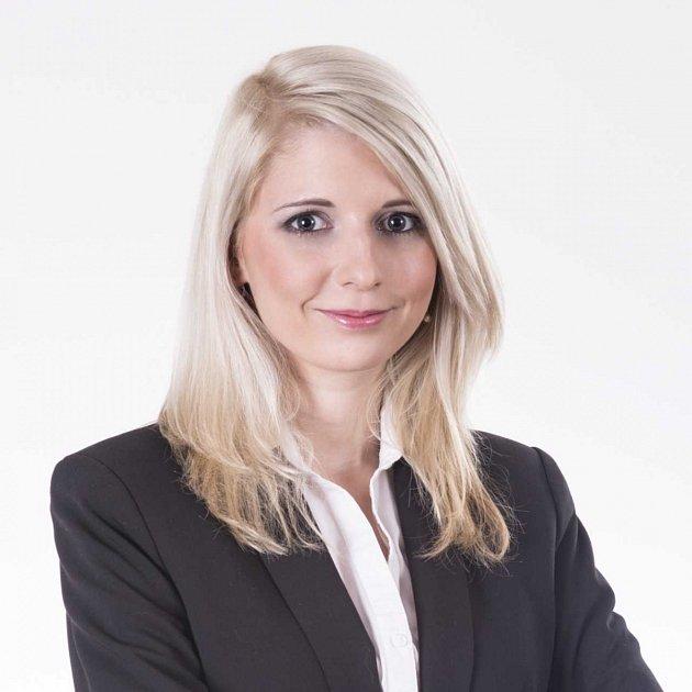Lucie Šafránková (SPD).