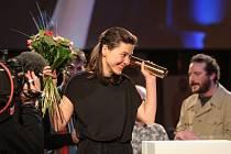 Cenu Jindřicha Chalupeckého za rok 2015 získala Barbora Kleinhamplová