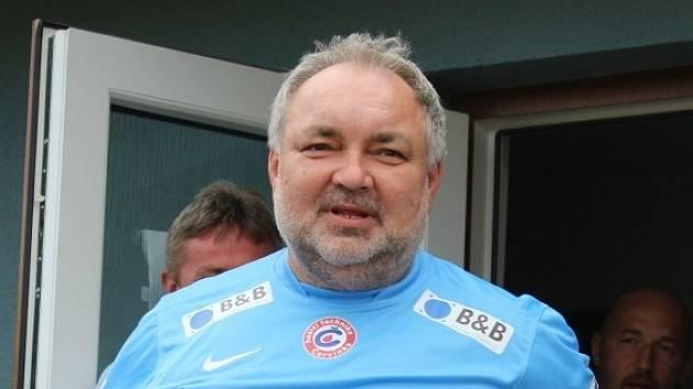 Václav Svoboda. Ilustrační foto.