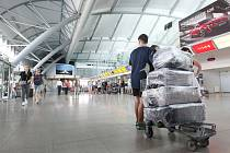 Mezinárodní letiště Brno-Tuřany