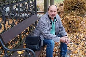 Břetislav Rozsypal