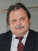 Brněnský onkolog Jan Žaloudík.