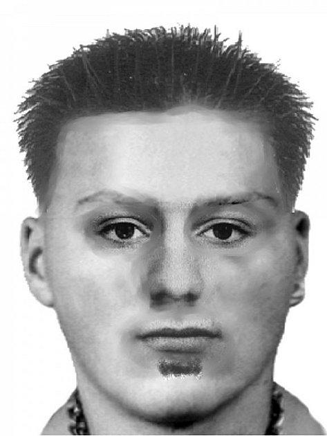 Podezřelý muž zBřeclavska.