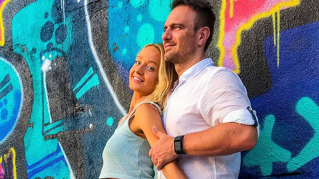 Renata Folwarczná a Petr Skopal vytvořili v Brně komunitu tance bachata sensual.