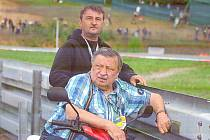 Bohumil Staša se řadí mezi nejúspěšnější motocyklisty československé historie.