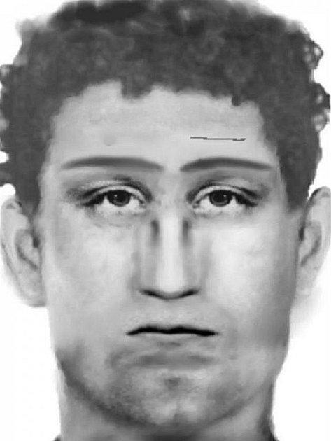 Podezřelý muž zHodonínska.