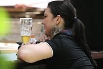 Milovníkům zlatavého moku patří v sobotu areál Starého pivovaru v Rosicích na Brněnsku. Svoje produkty tam nabízí sedm pivovarů z celé České republiky.