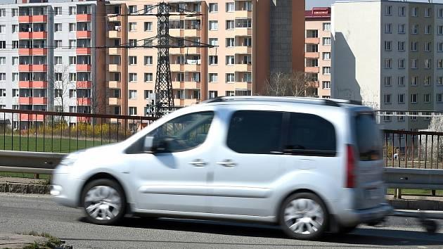Život v Brně - obyvatele trápí vysoké ceny bydlení a časté kolony na silnicích.