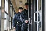 Cizinecká policie - ilustrační foto