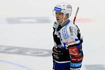 Dávid Bondra už za Brno naskočil do dvou zápasů.