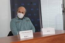 Nová léčba rakoviny zachránila Petru Ryzému život.
