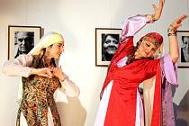 V Brně slavili nový perský rok. Tancem a básněmi.
