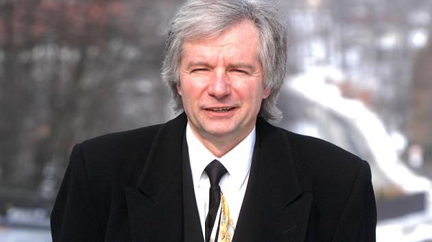 Miroslav Sládek.