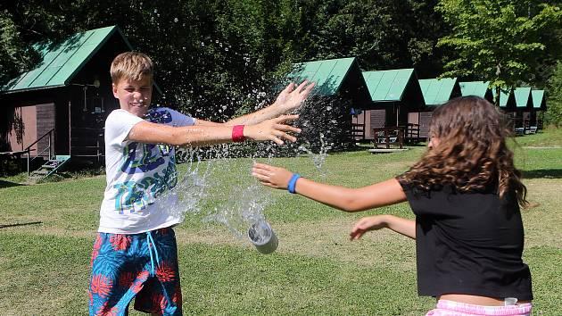 Na tábor hlaste děti z Brna už teď: zahrají si na kouzelníky i na pravěk