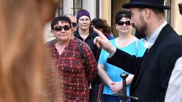 Za bezhlavou jeptiškou do centra Brna. Strašidla představí při sérii prohlídek