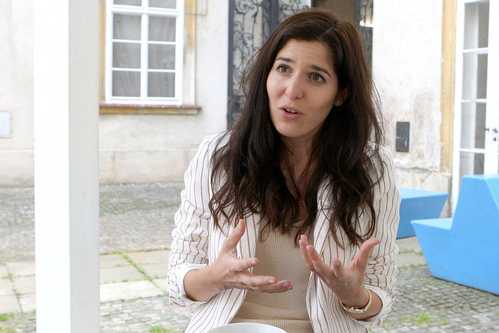 Brno 9.6.2020 - rozhovor s Pavlou Pelánovou ředitelkou Centrály cestovního ruchu – Jižní Morava