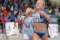 Evropské atletické hry mládeže už pojedenácté pořádal se svým týmem známý brněnský trenér Ctibor Nezdařil. Letos se her účastnilo přes patnáct set mladých závodníků ze čtrnácti zemí Evropy ročníků narození 2001 a mladších.