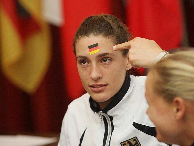 Andrea Petkovičová.