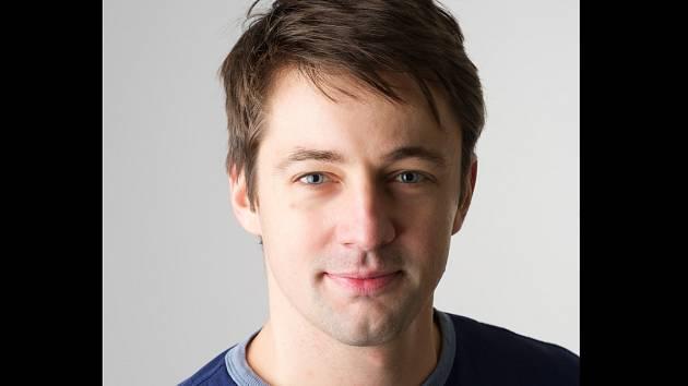 Martin Jahoda.