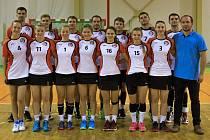 Skupina smrti. Korfbalové Brno potká na Europa Cupu giganta