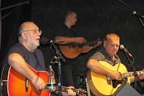 Jan a František Nedvědovi odehrají v Kulturním domě Rubín dva dvouhodinové koncerty.