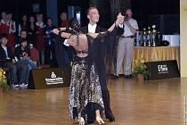 U příležitosti soutěže Brno Open 2008 se v Boby centru setkají taneční páry z celého světa.