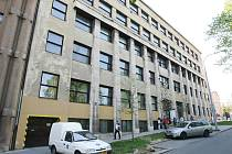 Poliklinika v Zahradníkově ulici. Ilustrační foto.