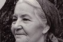 Před 120 lety se narodila Jarmila Kurandová.