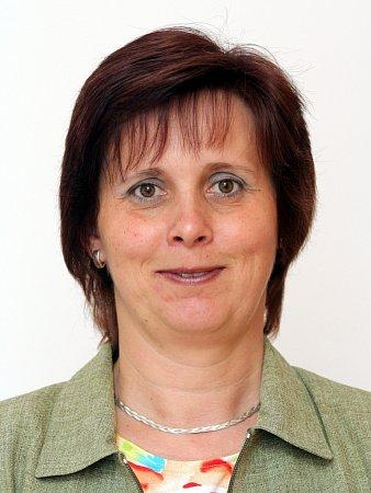 Jitka Macháčková.