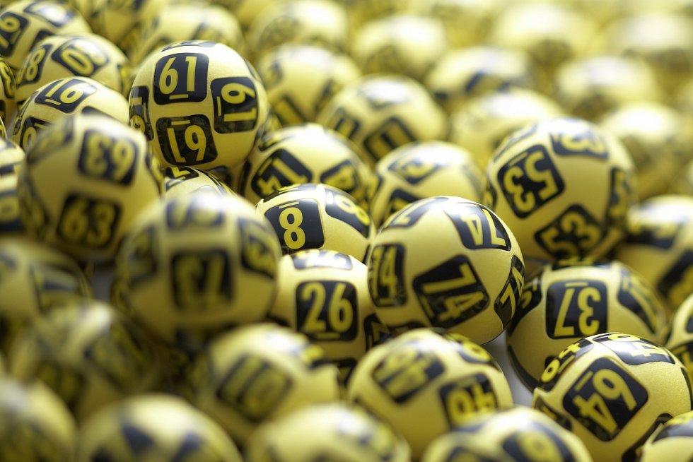 Jde vůbec o prvního člověka, který v nové loterii Extra Renta dosáhl na hlavní výhru, ilustrační foto