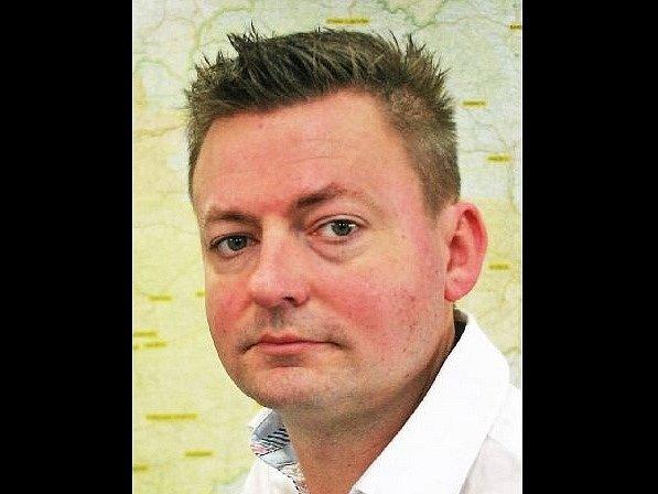 V čele hustopečské společnosti MOSS logistics stojí generální ředitel Petr Šťastný.