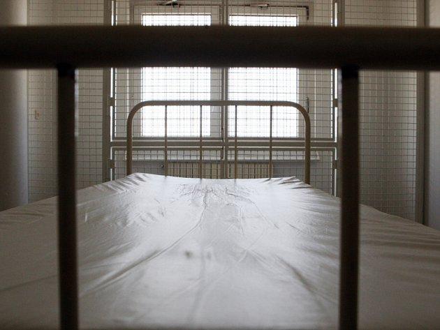 Ústav pro výkon zabezpečovací detence v bohunické věznici.