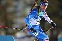 Zdeněk Vítek na olympiádě ve Vancouveru.